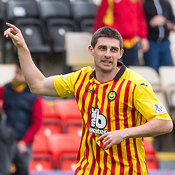 Partick Thistle v St Mirren | Scottish Premiership | 2 May 2015