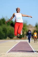 D1W Long Jump