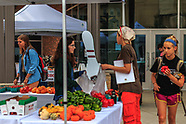 Campus Farmers Market