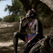 Hamer Tribe 2015, Lower Omo Valley, Ethiopia