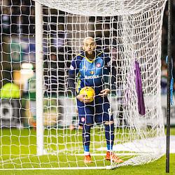 Hibs v Hamilton | Scottish Premiership | 3 April 2018
