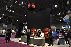 Leica. <br /> As seen at The NYC PhotoExpo 2011