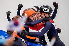 20180220 KOR: Olympic Games day 11, Pyeonchang
