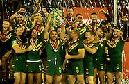 Australia v New Zealand 201116