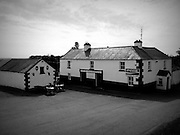 J OíConnells Pub, Hill of Skyrne, Meath ñ c.1800