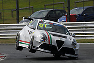 TCR UK Round 5 -  Oulton Park - 4th August 2018