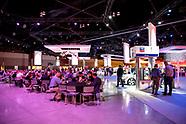 Chevron Retail Convention - Day 1