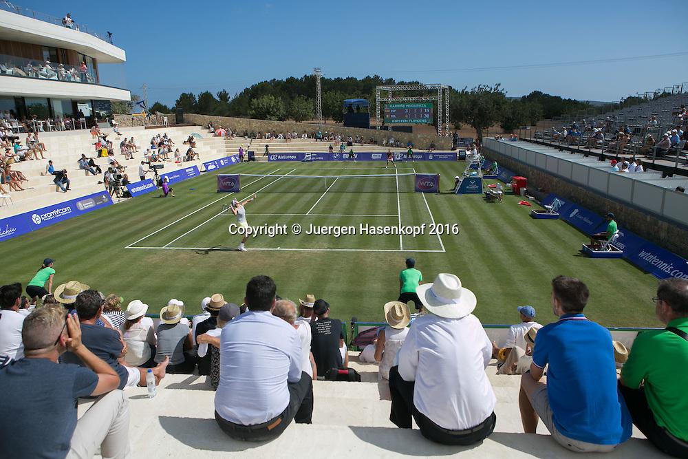 Mallorca Open 2016<br /> <br />  -  -  WTA -  Santa Ponca Tennis Club - Santa Ponsa -  - Spanien  - 14 June 2016.
