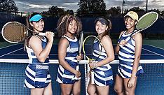 2016 A&T Tennis Season