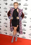 London - BBC1 Radio Teen Awards - 23 Oct 2016