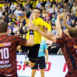 20161123: SLO, Handball - RK Gorenje Velenje vs Fuechse Berlin