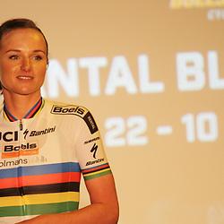 Chantal Blaak