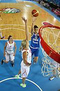 DESCRIZIONE : Orchies 27 giugno 2013 Eurobasket 2013 femminile<br /> Italia Nazionale Femminile Rep Ceca<br /> GIOCATORE : alessandra formica<br /> CATEGORIA : <br /> SQUADRA : Italia Nazionale Femminile <br /> EVENTO : Eurobasket 2013<br /> Italia Nazionale Femminile Rep Ceca<br /> GARA : Italia Nazionale Femminile Rep Ceca<br /> DATA : 27/06/2013<br /> SPORT : Pallacanestro <br /> AUTORE : Agenzia Ciamillo-Castoria/ElioCastoria<br /> Galleria : Eurobasket 2013<br /> Fotonotizia : Orchies 27 giugno 2013 Eurobasket 2013 femminile<br /> Italia Nazionale Femminile Rep Ceca<br /> Predefinita :