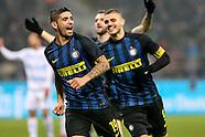 Inter Milan v Lazio - Serie A - 21/12/2016