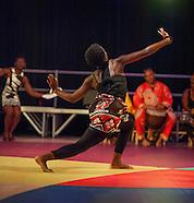 Funmi Adewole on African Dance