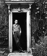Louis MacNeice, 1941
