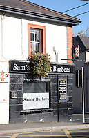Local Barber Shop in Cabinteely Dublin Ireland