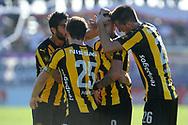 Montevideo , 25 de Marzo de 2017<br /> Estadio Luis Franzini. Defensor vs Pe&ntilde;arol. Campeonato Uruguyao, torneo apertura.  <br />  <br /> Foto: FocoUy