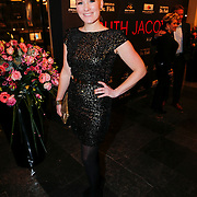 """NLD/Tilburg/20130114 - Premiere Ruth Jaccot """" A Lady on Stage"""", Wieneke Remmers"""