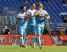 Lazio v Fiorentina - 07 October 2018