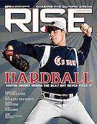 Austin Wright for ESPN RISE Magazine