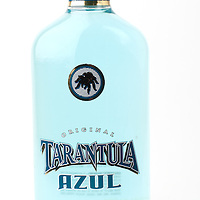 Tarantula Azul -- Image originally appeared in the Tequila Matchmaker: http://tequilamatchmaker.com