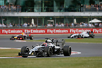 BUTTON Jenson (Gbr) Mclaren Mercedes Mp4 29 Action  during the 2014 Formula One World Championship, Grand Prix of Great Britain from july 3 to 6th 2014, in Silverstone, United Kingdom. Photo Francois Flamand / DPPI