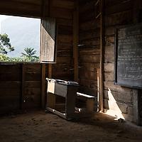 L'école en temps de guerre