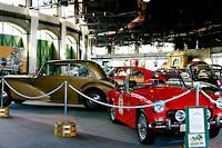 Oldtimer Expo, Budapest Hungary 2007