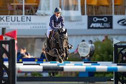 Stoker Emma, GBR, Skylandria Z<br /> FEI WBFSH Jumping World Breeding Championship for young horses Zangersheide Lanaken 2019<br /> © Hippo Foto - Dirk Caremans
