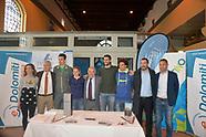 PRESENTAZIONE CALENDARIO FIDAL 3-04-2018 RIVA DEL GARDA