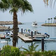 Puerto Los Cabos Marina. San Jose del Cabo, BCS.