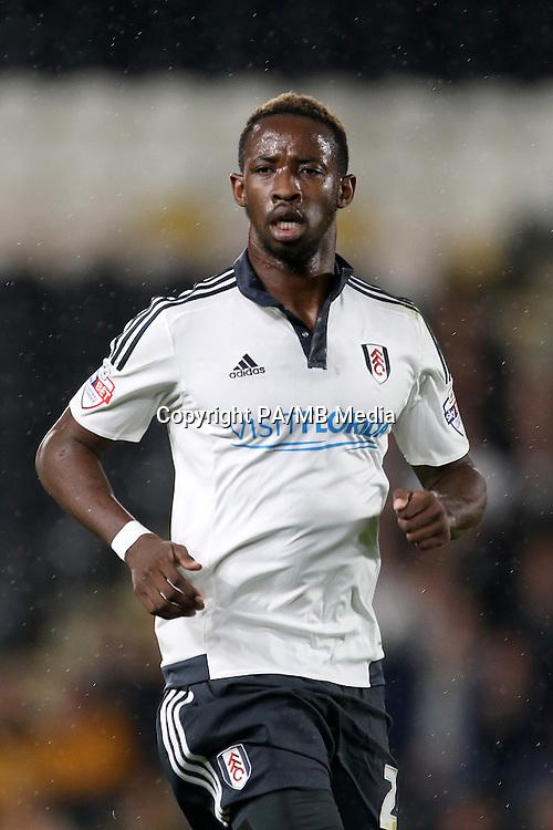 Moussa Dembele, Fulham