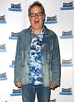 Vic Reeves, Chortle Comedy Awards, Up The Creek, London UK, 20 March 2017, Photo by Richard Goldschmidt