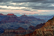 Grand Canyon South Rim photographs