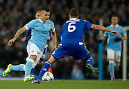 Manchester City v FC Dynamo Kyiv 150316