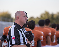 Westwood High School hosts Pflugerville Hendrickson at Kelley Reeves Stadium in Round Rock, Texas, on Thursday, September 17, 2015.