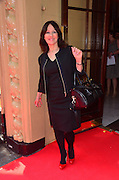 11.MARCH.2012. LONDON<br /> <br /> ARLENE PHILLIPS AT THE TESCO MUM OF THE YEAR 2012 AT THE WALDORF HILTON HOTEL IN ALDWYCH, LONDON<br /> <br /> BYLINE: EDBIMAGEARCHIVE.COM<br /> <br /> *THIS IMAGE IS STRICTLY FOR UK NEWSPAPERS AND MAGAZINES ONLY*<br /> *FOR WORLD WIDE SALES AND WEB USE PLEASE CONTACT EDBIMAGEARCHIVE - 0208 954 5968*