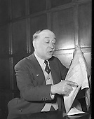 1958 11/04  Jimmy O'Dea