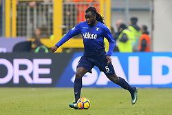 "Foto Filippo Rubin<br /> 06/01/2018 Ferrara (Italia)<br /> Sport Calcio<br /> Spal - Lazio - Campionato di calcio Serie A 2017/2018 - Stadio ""Paolo Mazza""<br /> Nella foto: JORDAN LUKAKU (LAZIO)<br /> <br /> Photo by Filippo Rubin<br /> January 06, 2018 Ferrara (Italy)<br /> Sport Soccer<br /> Spal vs Lazio - Italian Football Championship League A 2017/2018 - ""Paolo Mazza"" Stadium <br /> In the pic: JORDAN LUKAKU (LAZIO)"