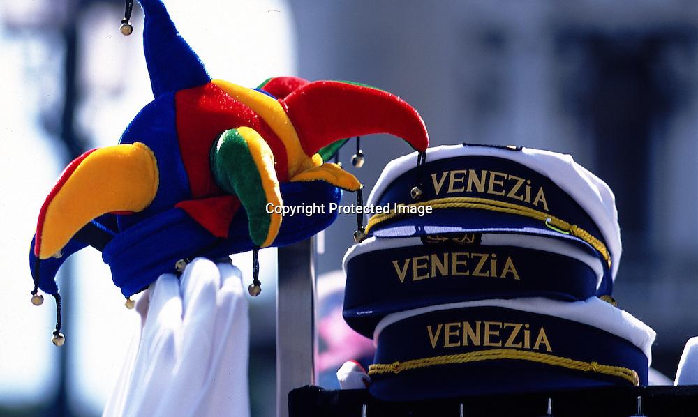Venedig, Souvenirs