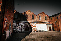 Humber Street, Kingston Upon Hull, East Yorkshire, United Kingdom, 09 February, 2015.
