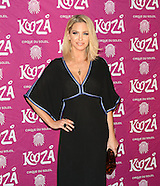 Cirque du Soleil: Kooza - press night
