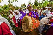 Ethiopia-Dorze people