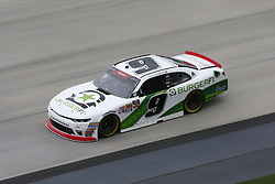 October 5, 2018 - Dover, Delaware, United States of America - Tyler Reddick (9) takes to the track to practice for the Bar Harbor 200 at Dover International Speedway in Dover, Delaware. (Credit Image: © Justin R. Noe Asp Inc/ASP via ZUMA Wire)