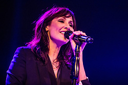 May 6, 2017 - Milano, Italy, Italy - Natalie Imbruglia performs live in Milano at Fabrique. (Credit Image: © Mairo Cinquetti/Pacific Press via ZUMA Wire)
