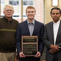 2017 UWL Fall Geography Scholarship Poehling Cravens Jackson_Radenz