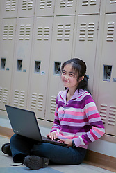 College Access Now at Roosevelt High School, Seattle, Washington