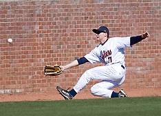 20080301 - Cornell at #16 Virginia (NCAA Baseball)
