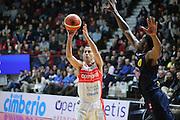 Basket pallacanestro campionato 2016 2017<br /> Pala2a <br /> Varese Openjobmetis vs Manital Torino : 006 MASSIMO BULLERI
